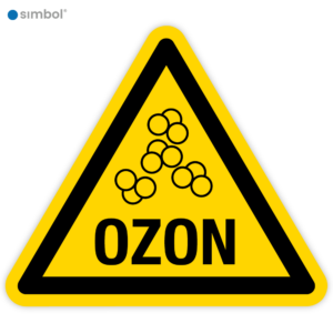 Simbol Pictogram Ozon